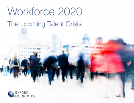 Workforce 2020 The Looming Talent Crisis