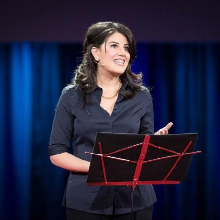 Cyberbullying. Monica Lewinsky Speaks. [VIDEO]