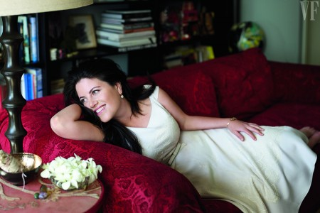 At TED, Monica Lewinsky Talks Cyberbullying And How She Almost Lost Her Life