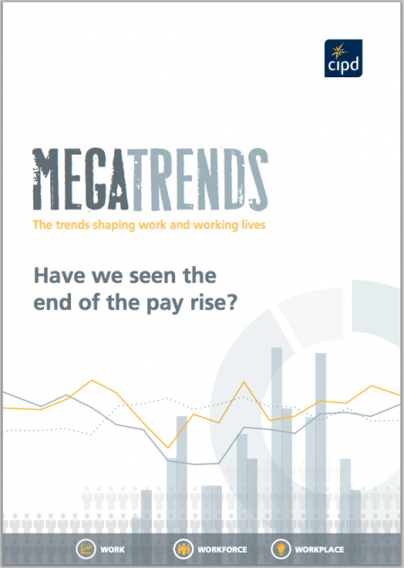 Have We Seen The End Of The Pay Rise? [REPORT]