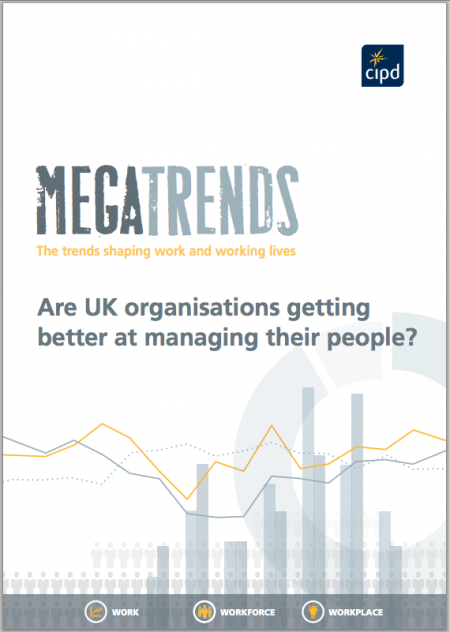 Are UK Organisations Getting Better At Managing Their People? [REPORT]