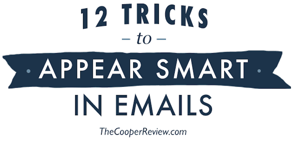 12 tricks for emailing like a boss  infographic  cakehr blog
