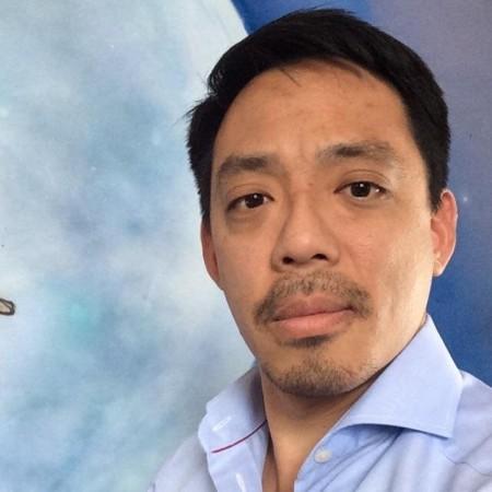 Yishan Wong ellen pao