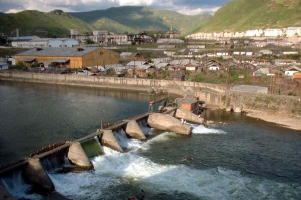 north korea Heatwave Pulls Working Time beyond Imagination