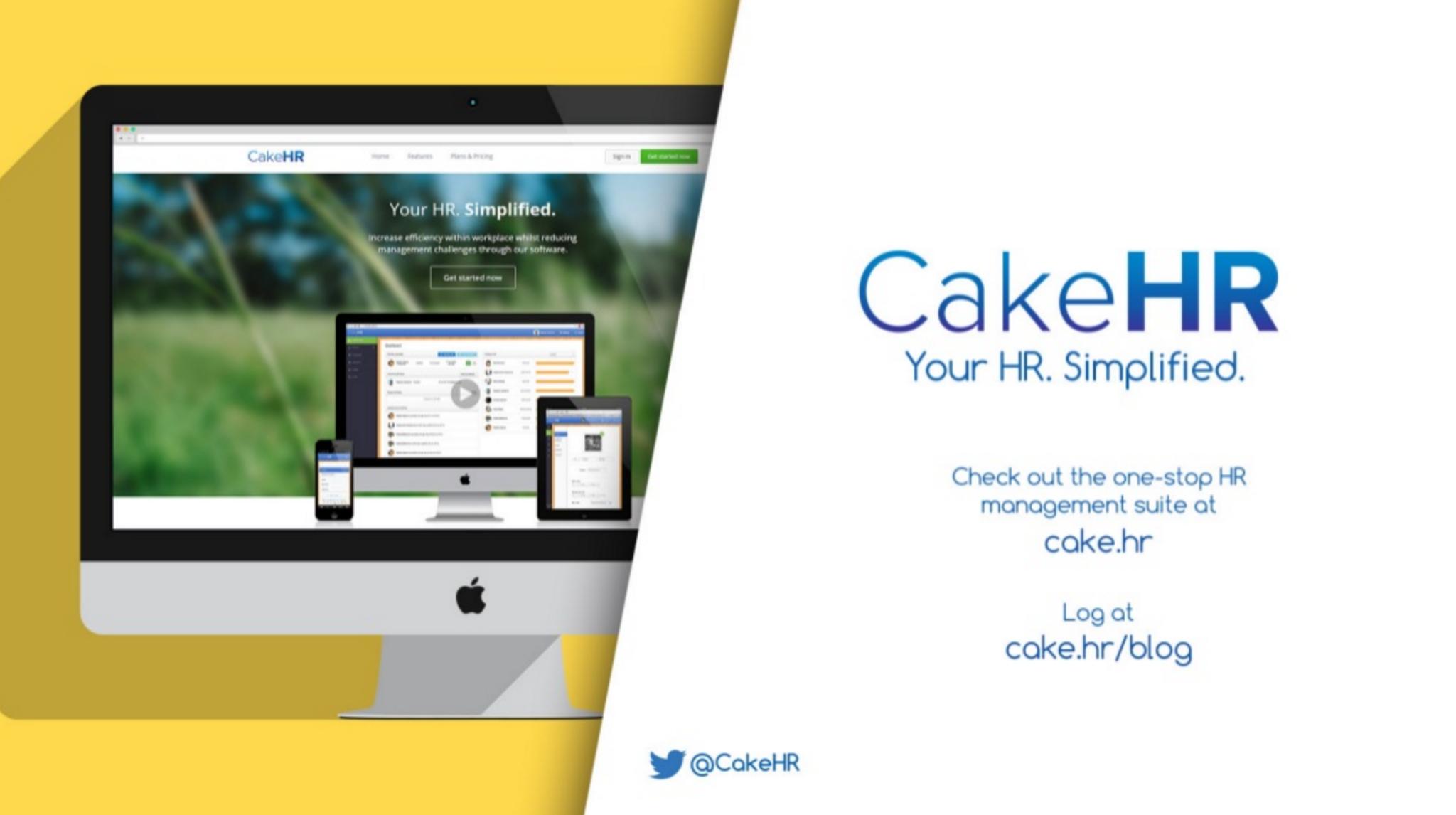 cake hr software tech