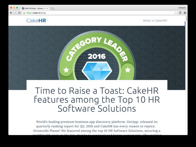 Hr Software: Hr Software Blogs