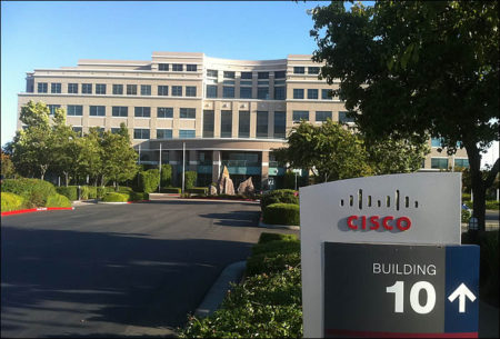 cisco Employee Retention Paid Time Off