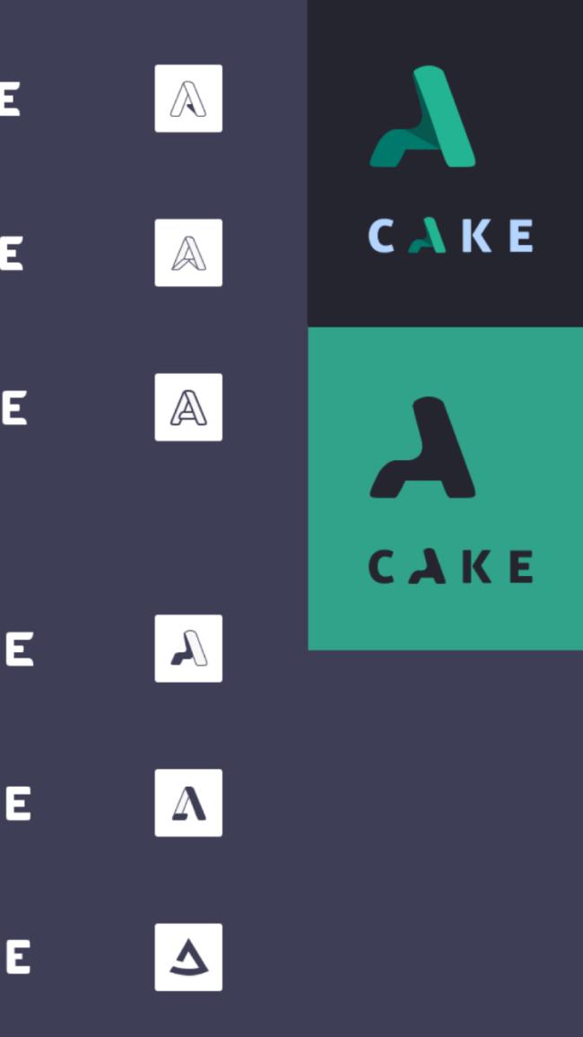 rebranding logo process logo brand