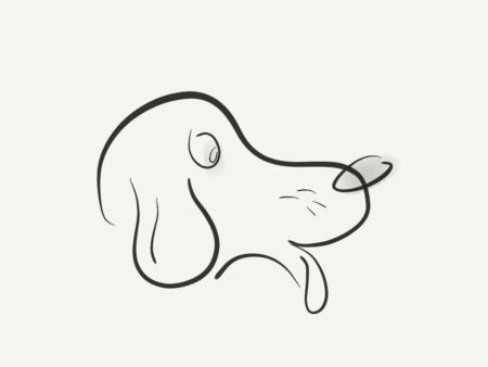 team building game dog