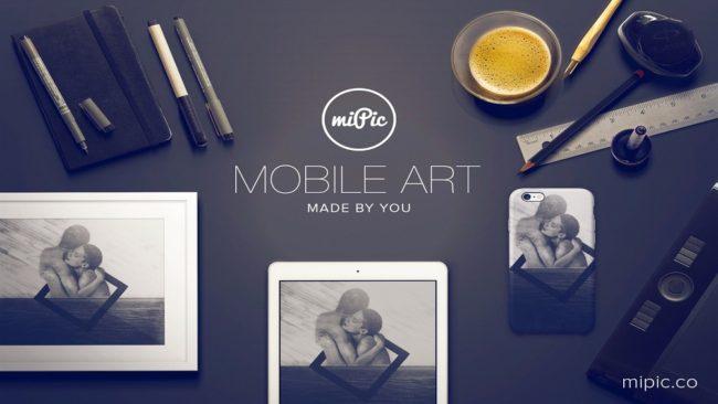 mipic startup