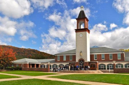 Quinnipiac University human resources