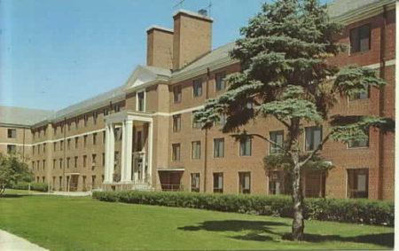 Northern Illinois hr university