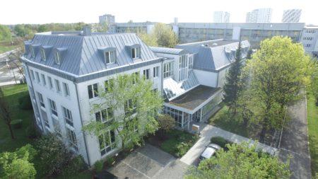 new european college munich germany