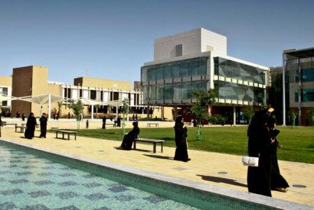United Arab Emirates University, College of Business and Economics (UAE)