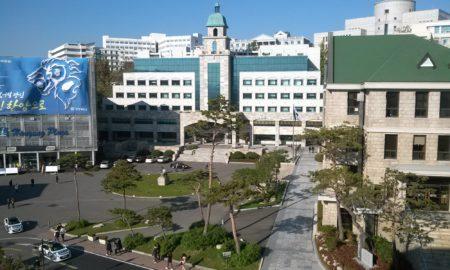 Hanyang University, South Korea