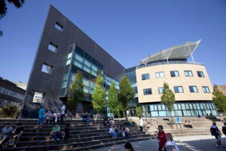 swansea university hr