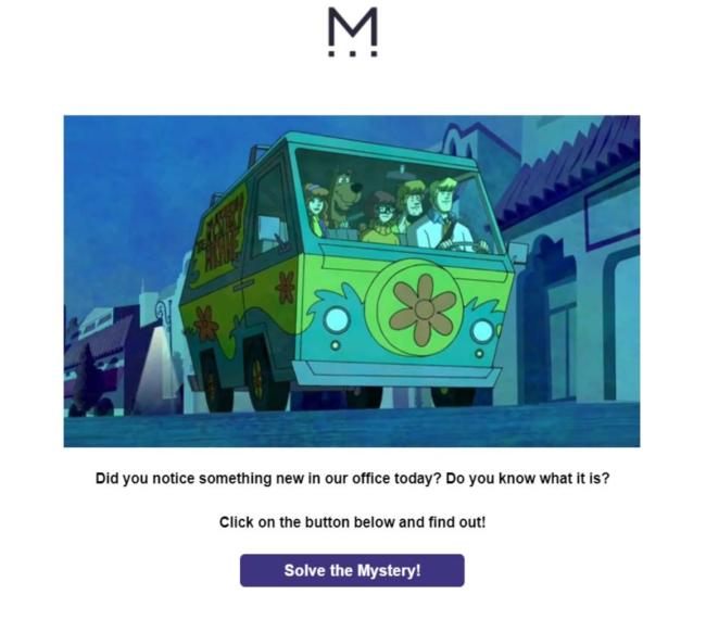 mystery survey