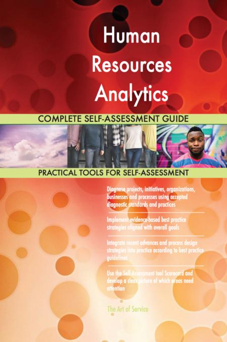 Self-Assessment ebook