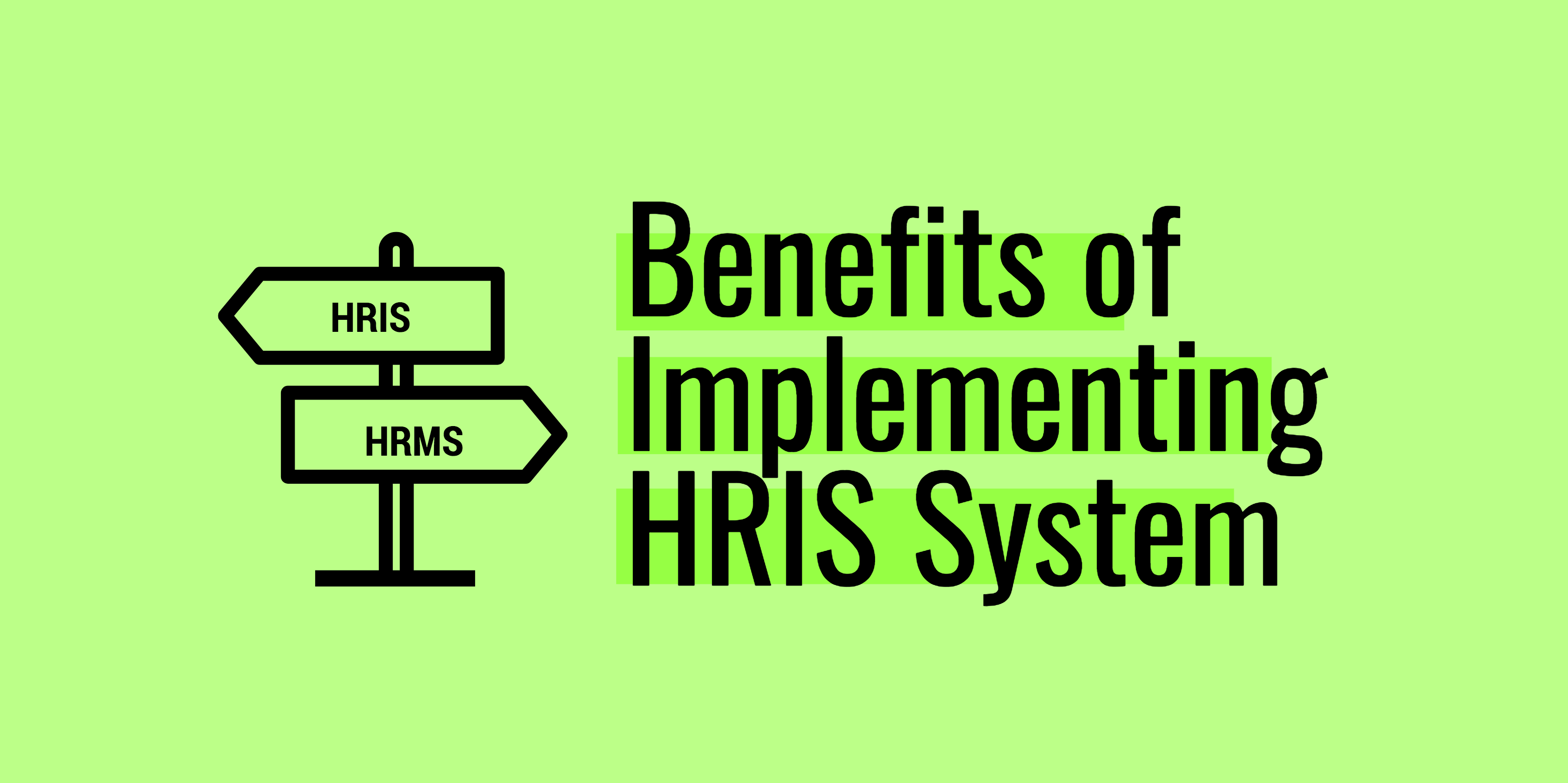 Ease The Future Implement Hris Cakehr Blog