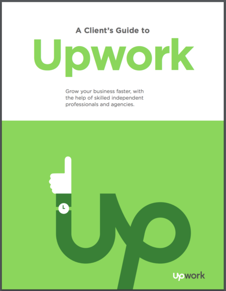 A Client's Guide to Upwork
