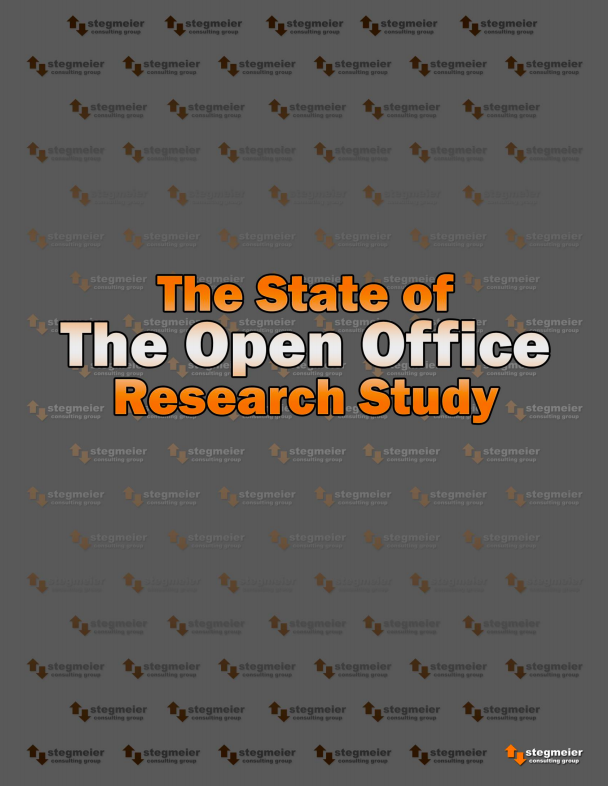 The State of The Open Office Research Study