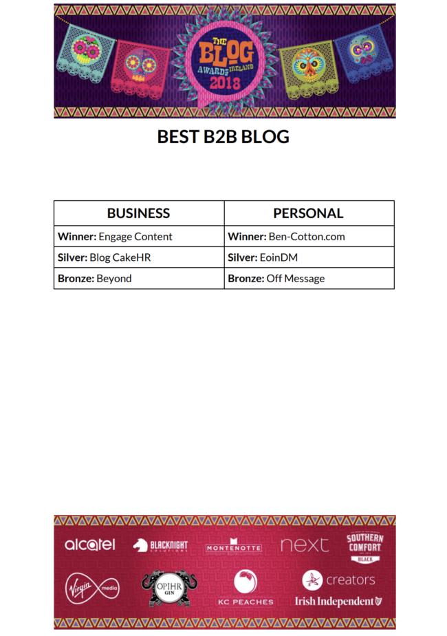 CakeHR Blog - Best B2B Blog!