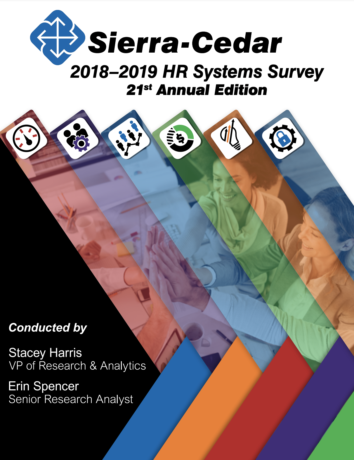 2018–2019 HR Systems Survey 21st Annual Edition